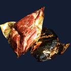法定產區原隻去骨西班牙伊比利亞豬後腿(橡果餵飼) 48-60個月,真空包裝,約4公斤